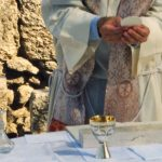 Take, Eat, Drink from Holy Mass