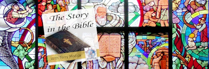 Story in the Bible Podcast