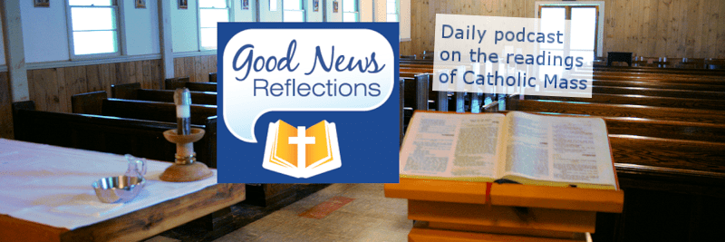 Daily Reflections podcast