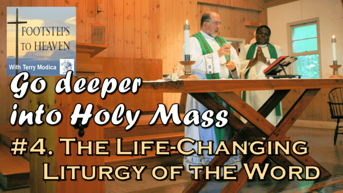 The Life-Changing Liturgy of the Word
