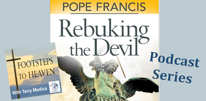 Rebuking the Devil podcast series