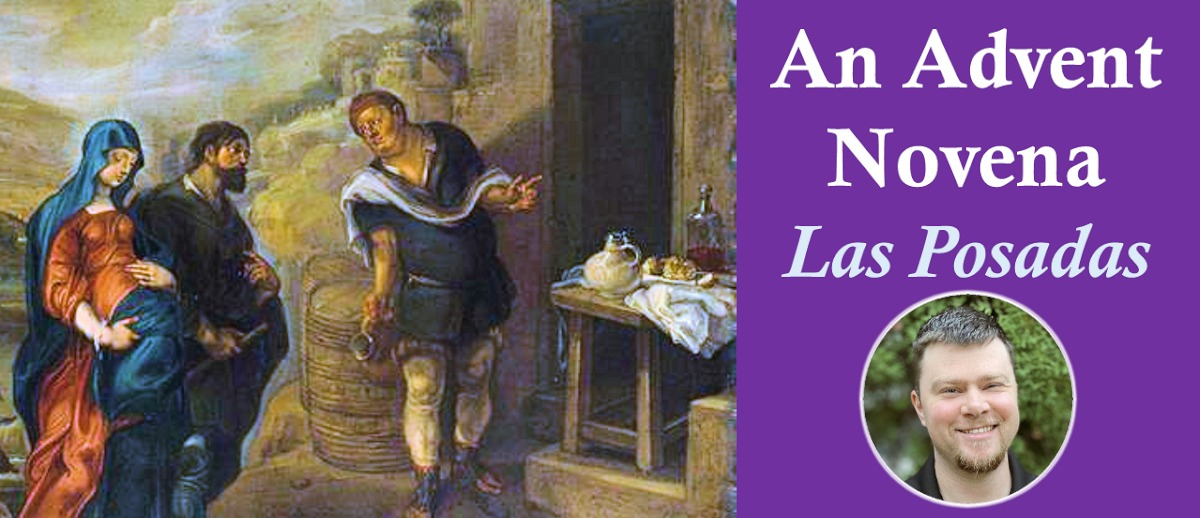 A Novena of Advent Meditations