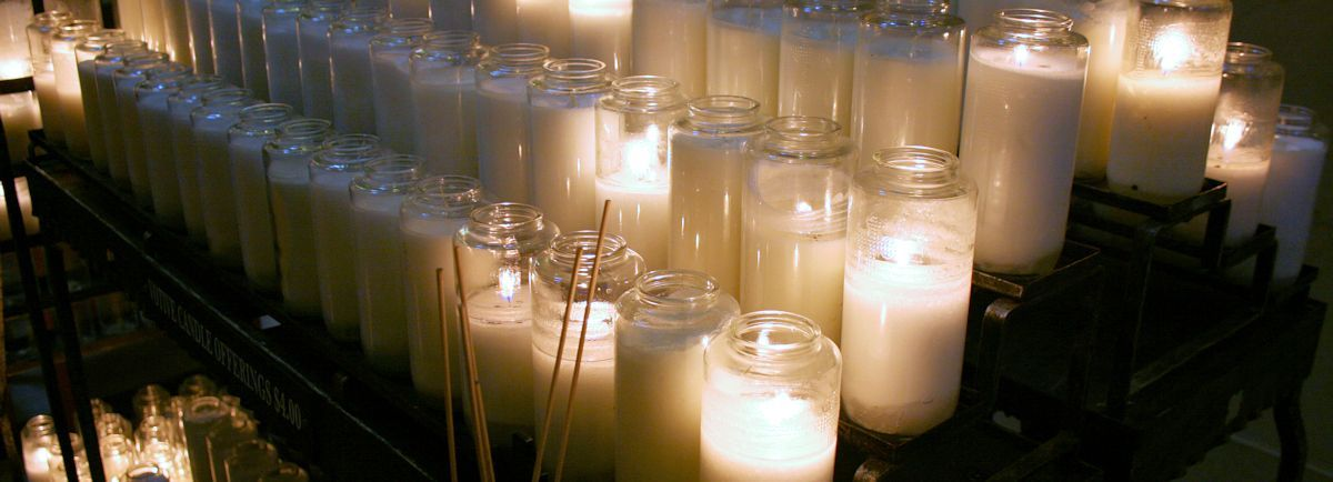 Prayers for Your Lost Loved Ones