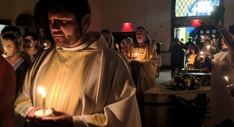 Heroic Priesthood in Today's World