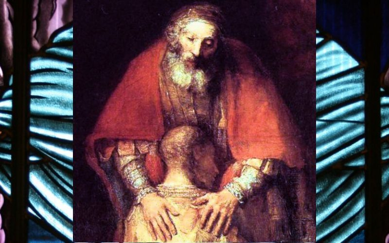 The Litany of the Father's Heart