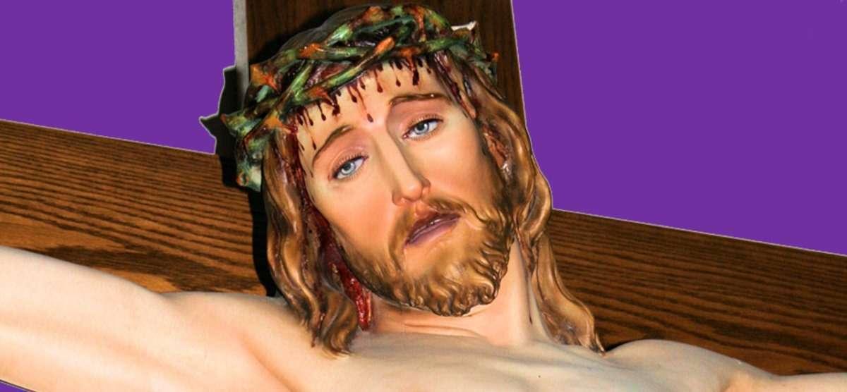 nite your sufferings to Jesus
