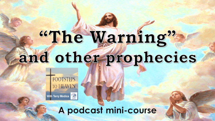 """The Warning"" and Other Prophecies"