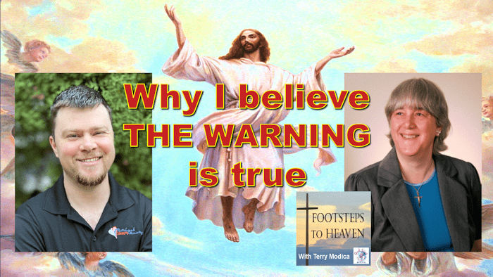 "Why I believe ""THE WARNING"" is true"